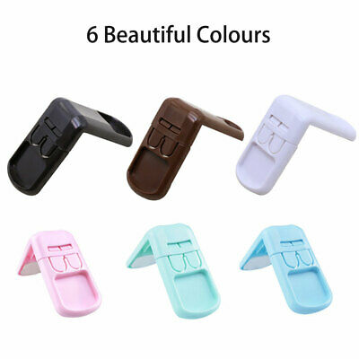 Kids Child Baby Proofing Safety Lock Door Fridge Cupboard Cabinet Drawer Pet New