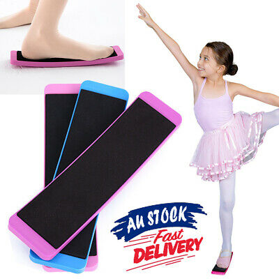 Dance Board Turn Spin Turning Improve Balance  Exercise Board Top Ballet AU