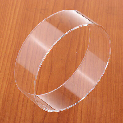 Clear Acrylic Ball Display Stand Holder for Rugby Football Soccer Basketball