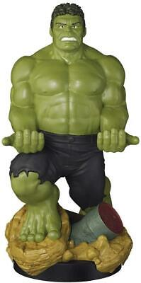 Marvel The Incredible Hulk Cable Guy Mobile Phone Console Controller Holder