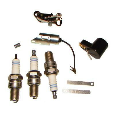 Ignition Complete Tune-Up Kit A309788 Ford 230 231 234 334 335 340 420 445 515++