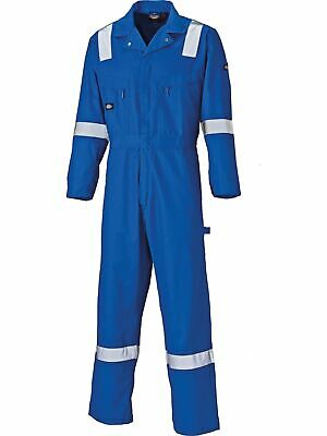 Dickies Lightweight Cotton Coverall - Mens Boilersuit Overalls WD2279LW