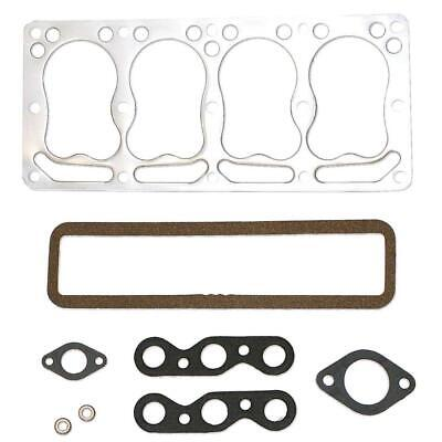 Cylinder Head Upper Gasket Set for IH Farmall Cub Lo-Boy and Cub Tractors