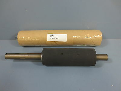 """Unknown MP-200-0242 5"""" Inch Drive Roll W Coating"""