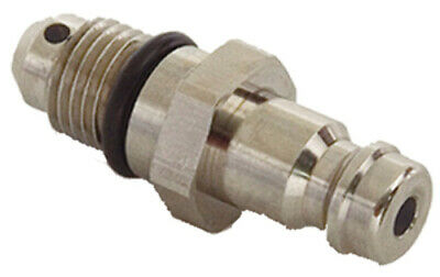 Fits SeaStar 401999 MP Parts Reusable Fitting with O-ring for Hose