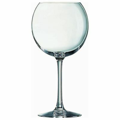 Chef & Sommelier 47026 Cabernet 20 Oz Balloon Wine Glass - 24 / CS