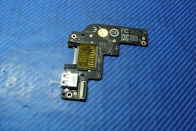 MSI GV62 8RD-200US USB CARD READER BOARD W//CABLE MS-16JB2 VER 1.0