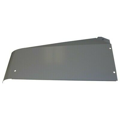 Side Panel - RH Fits Massey Ferguson 230 235 531092M91