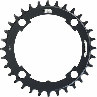 New FSA Gossamer Pro ABS Megatooth Road Bicycle Alloy 1x Chainring 110mm x 38t