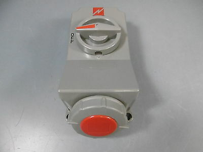 Mennekes 65427 Receptacle Cover On/Off