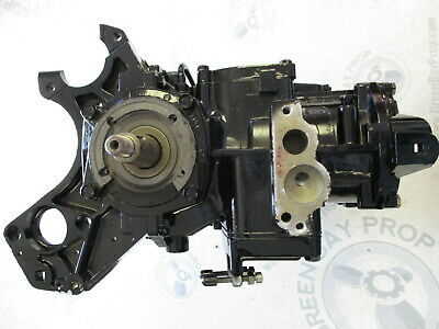 61779A87 Complete Powerhead Engine Block Fits Mercury 35/40, 402 2Cyl