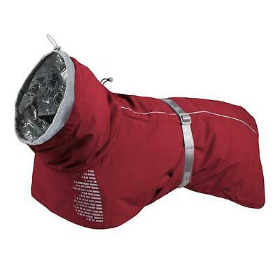 Hurtta Extreme Warmer Outdoor Waterproof Reflective Winter Dog Coat All Sizes