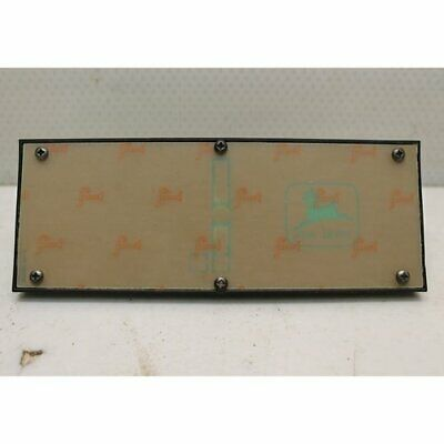 Used Grain Loss Sensor John Deere 9400 9550 9600 9510 9500 9610 9650 9560 9660