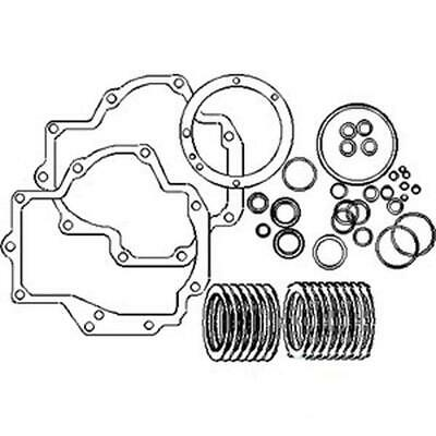 PTO Clutch Disc And Gasket Kit International 856 1086 706 966 1466 766 1066 756