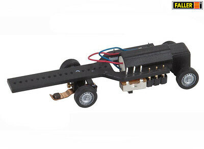 Faller H0 161472 Car System Umbau-Chassis VW T5 Neuware