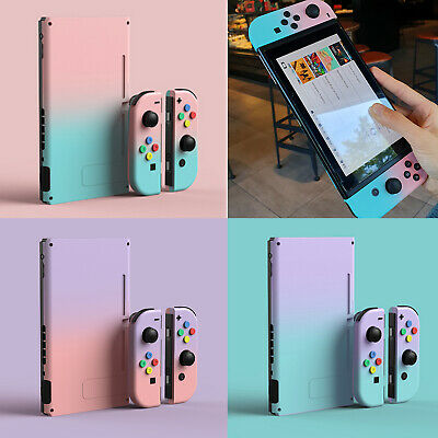 Protective Housing Case Cover Rocker Caps for Nintendo Switch Joy-Con Console