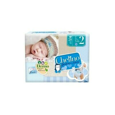 Chelino Diapers All Sizes Cleaning and Care Diaper Babies Pack Free Shipping