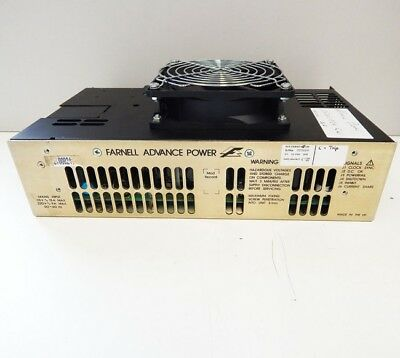 Advance Power NS700 024/CW Power-Supply  15-24V DC 36 A m. Lüfter - used -