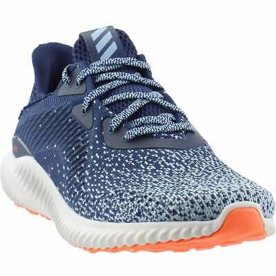 adidas Alphabounce Ck  Casual Running Neutral Shoes - Blue - Mens