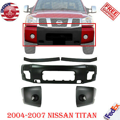 NEW REAR LEFT BUMPER END FOR NISSAN ARMADA 2004-2007 NI1116101
