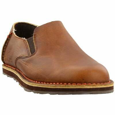 Chinook Donny  Casual   Work & Safety - Brown - Mens