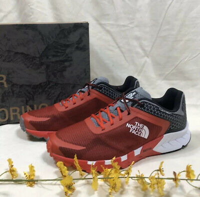 NORTH FACE FLIGHT Trinity NS97K40A RED SHOES $138.00