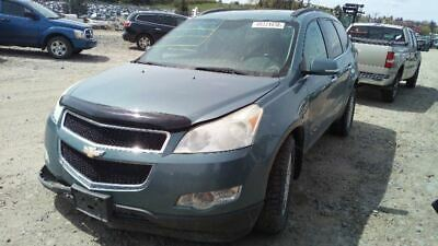 TRAVERSE  2009 Chassis Control Module 6157950
