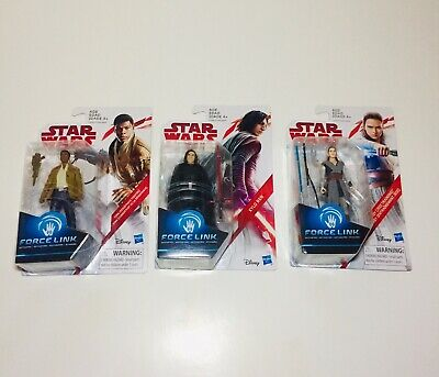 star wars the force awakens action figures force link