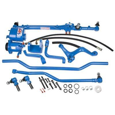 Tractor Power Steering Conversion Kit 1101-2000