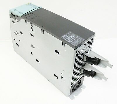Siemens Sinamics 6SL3120-2TE21-8AA0 Version: B Double Motor Module -used-