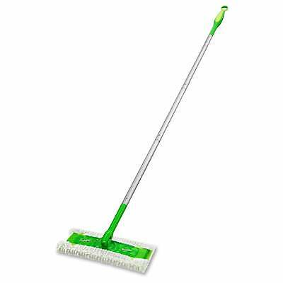 Swiffer Sweeper - Green  (Comes in pack of 3) Green
