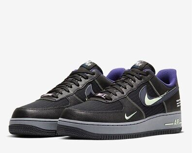 NIKE AIR FORCE one limited edition EUR 132,51   PicClick IT