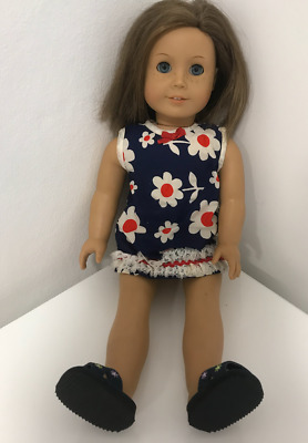 American girl doll and clothes (can buy individual pieces)