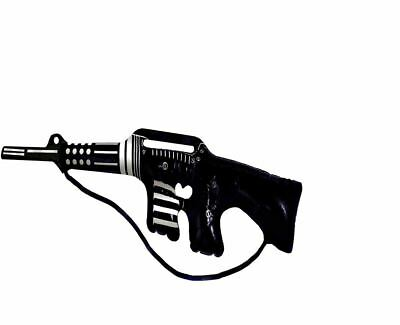 INFLATABLE TOMMY GUN 1920s GANGSTER MACHINE GUN MOB BUGSY MALONE KRAY TWINS