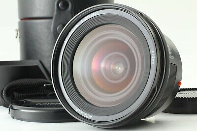 【Mint】 Minolta AF 20mm f/2.8 Wide Angle Lens for Sony A mount from Japan