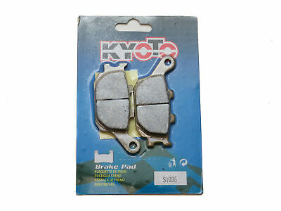 Brembo Replacement LHS Front Brake Pads to fit Kawasaki KLE 650 Versys 2007-2013