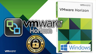 VMware Horizon 7 Enterprise Full Lifetime license Key Fast Delivery