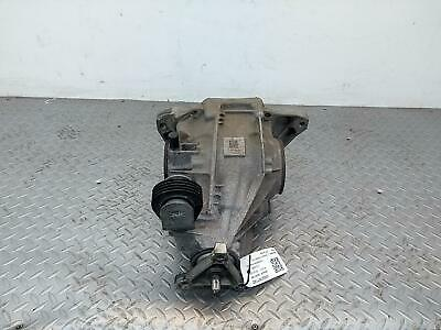 2017 MERCEDES C CLASS 2.1 Diesel Automatic Differential 2053505200 520