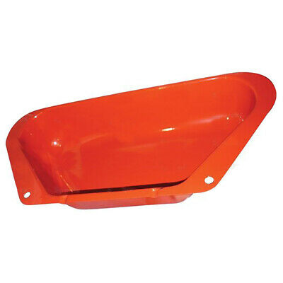 180737M1 New Massey Ferguson Tractor In Fender Style Metal Tool Box TO35 MH50 +