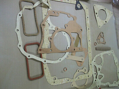 1952-84 MORRIS Minor Marina Ital       ROCKER COVER GASKET