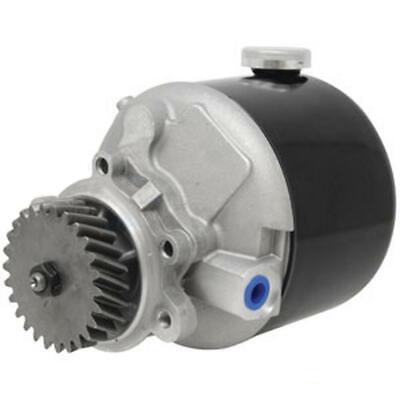 E6NN3K514EA-E New Power Steering Pump for Ford New Holland 2000 3000 4000 5000 +