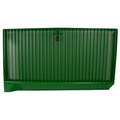 Side Screen - RH fits John Deere 4555 4560 4650 4755 4760 4850 4955 4960 RE12881