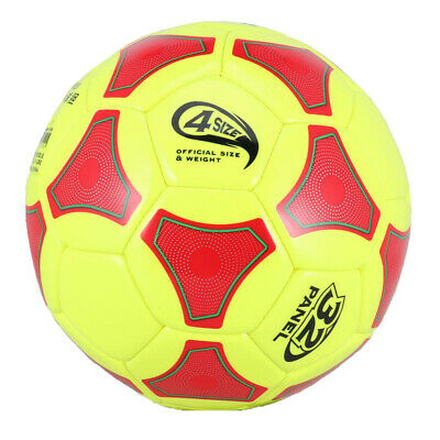 Football Team Official Size 4 Soccer Ball- Gift for Kids/Youth/Teens/Adults