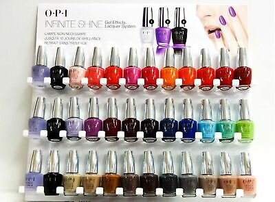 OPI Infinite Shine Nail Polish * IS L /H /T /F Collection *Full Size 105 Colors