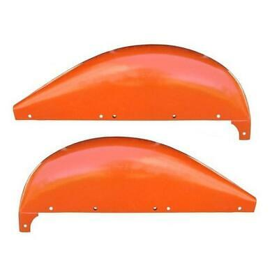 70225234 New Left Hand Fender Made To Fit Allis Chalmers Tractor B C CA