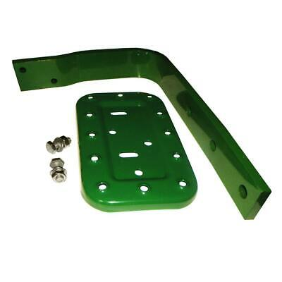 F3195R Step With Bracket Assembly For John Deere Tractor 2020 2030 2040 2130