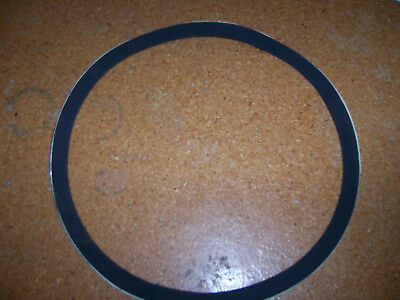 Rinsenvac  Carpet Magic Thermax CARPET EXTRACTOR  Dome Gasket