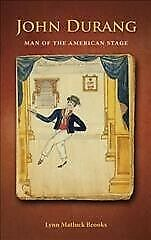 John Durang: Man Of The American Stage, Brand New, Free shipping in the US
