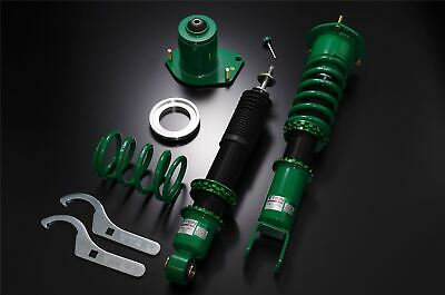 Tein Fit Mazda Mx-5  2006>2014 Mono Sport Coilover Kit Gsm74-71Ss3