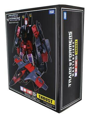 New Transformers Figure Base Stand Fit for Masterpiece MP11NT Thrust In Stock